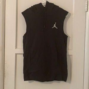 Jordan 23 Alpha Dry Sleeveless Hoodie